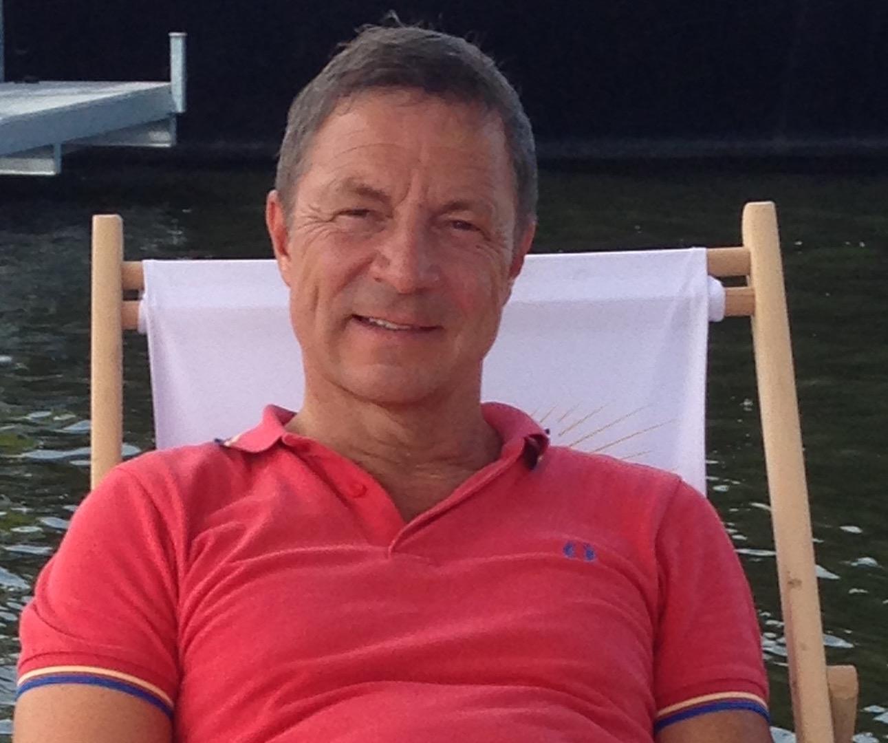 Herbert Minderhoud